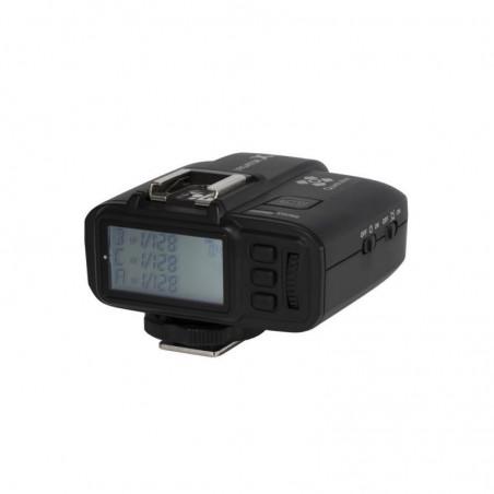 Quadralite Navigator X N zestaw - nadajnik i odbiornik Nikon