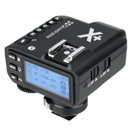 Quadralite Navigator X Plus nadajnik Nikon