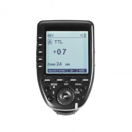 Quadralite Navigator X2 do Olympus/Panasonic wyzwalacz