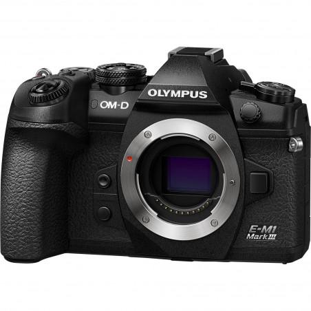 Olympus OM-D E-M1 Mark III body (czarny)