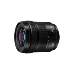 Panasonic Lumix S 20-60mm f/3.5-5.6 L-Mount (S-R2060)