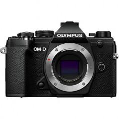 Olympus OM-D E-M5 Mark III body (czarny)   CASHBACK 650zł