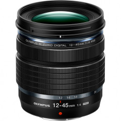 Olympus M.Zuiko Digital ED 12-45mm f/4.0 PRO | CASHBACK 650zł