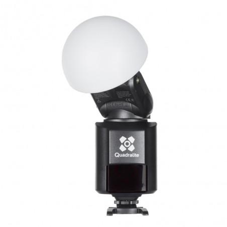 Quadralite Reporter Light-dome szerokokątna kopuła dyfuzyjna
