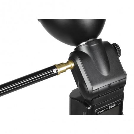 Quadralite Reporter wysięgnik teleskopowy do mocowania lamp