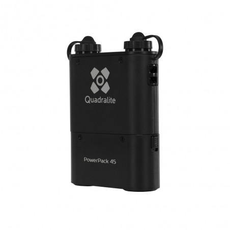 Quadralite Reporter PowerPack 45 akumulator