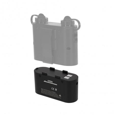 Quadralite Reporter PowerPack 45 - moduł akumulatora