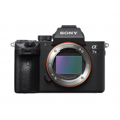 Sony A7 III Body (ILCE7M3B)| CASHBACK 900zł | Lens CASHBACK | Voucher 400zł