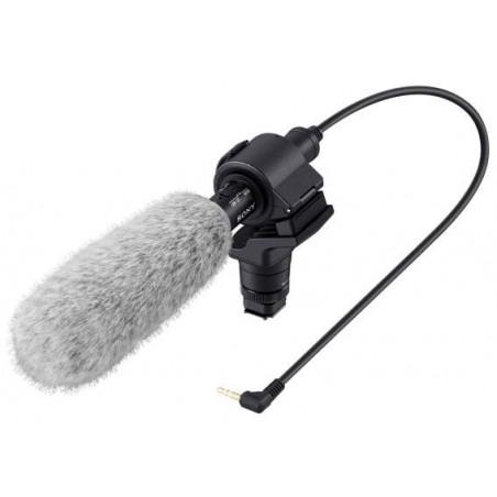 Sony ECM-CG60 mikrofon kierunkowy