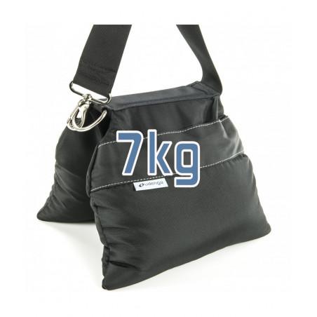Udengo Sandbag Standard 7kg obciążenie statywu