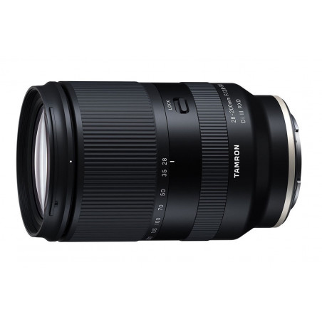 Tamron 28-200mm f/2.8-5.6 DI III RXD Sony E (A071)