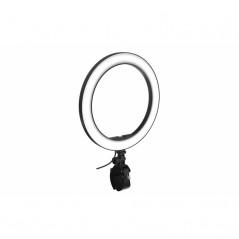 Newell RL-10A lampa pierścieniowa LED + statyw