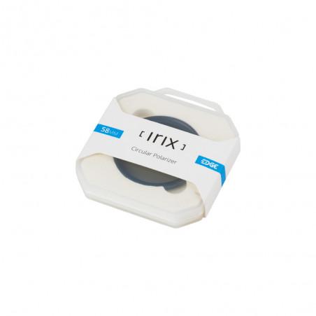 Irix Edge 58mm Filtr polaryzacyjny kołowy (IFE-CPL-58)