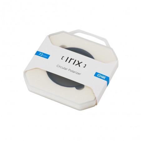 Irix Edge 72mm Filtr polaryzacyjny kołowy (IFE-CPL-72)