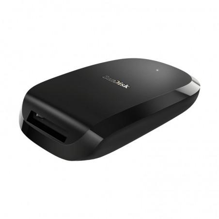 SanDisk Extreme PRO CFexpress czytnik kart pamięci USB 3.1 gen2 typu C
