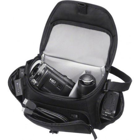 Sony LCS-U21 torba ochronna na aparat lub kamere