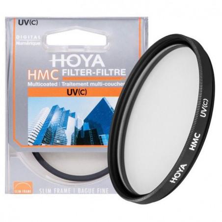 Filtr Hoya UV 55 mm HMC