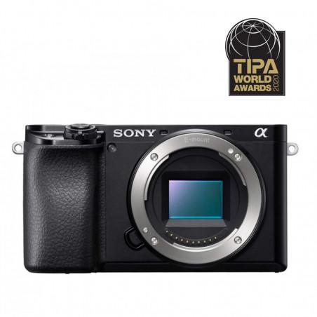 Sony A6400 Body (ILCE-6400) | Lens CASHBACK 450zł