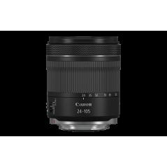 Obiektyw Canon RF 24-105mm f/4-7.1 IS STM   Zwrot 200zł