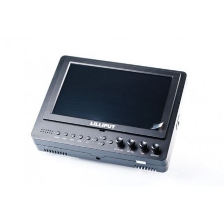 Monitor Lilliput 665/O/P/S