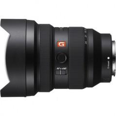 Sony FE 12–24 mm f/2.8 GM (SEL1224GM) | STARE NA NOWE 1000zł | CASHBACK 450zł