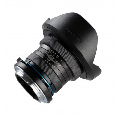 Venus Optics Laowa 15 mm f/4 Macro Canon EF