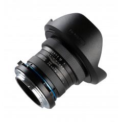 Venus Optics Laowa 15 mm f/4 Macro Nikon F