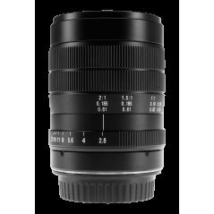 Venus Optics Laowa 60 mm f/2,8 Macro 2:1 Nikon F