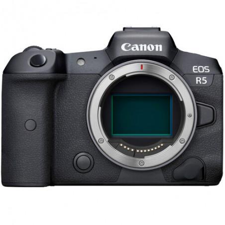 Canon EOS R5 Body   3 lata gwarancji