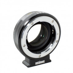 Metabones Nikon G do E Speed Booster ULTRA