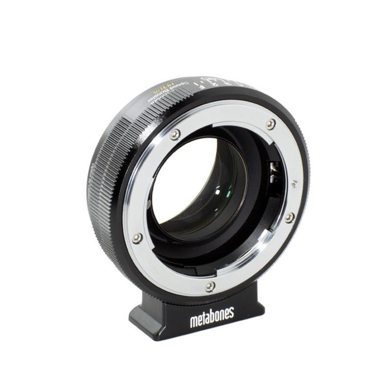 Metabones Nikon G do E Speed Booster ULTRA