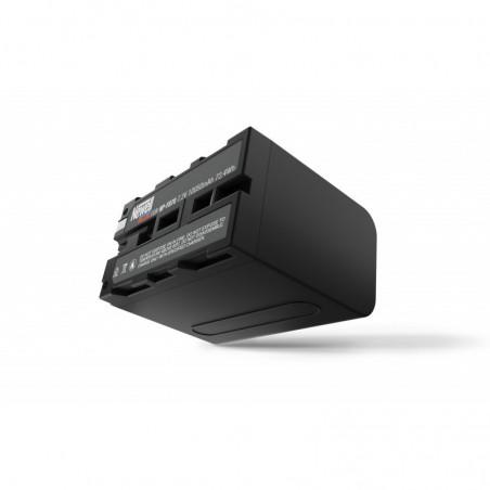 Newell Plus akumulator zamiennik NP-F960
