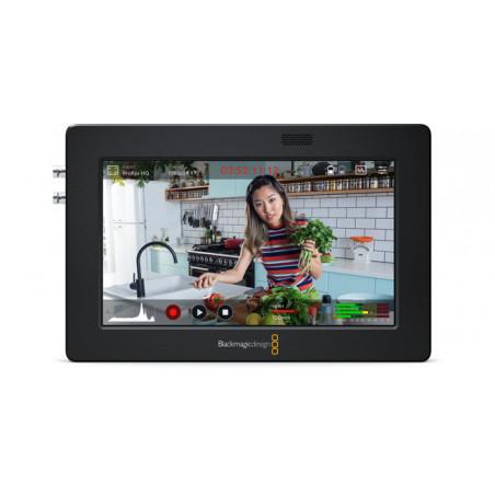 BlackMagic Video Assist 5'' 3G