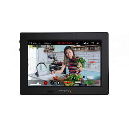 BlackMagic Video Assist 7'' 3G