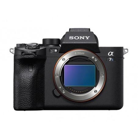 Sony A7S III Body (ILCE-7SM3B) | Lens CASHBACK 450zł | RABAT do 1500zł na wybrane obiektywy