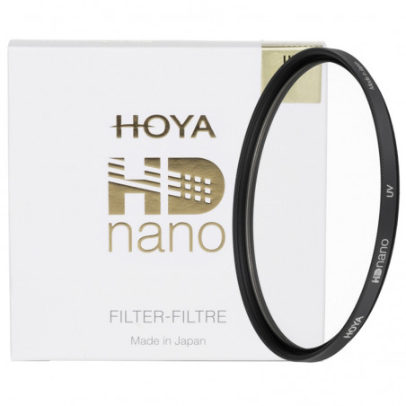 Filtr Hoya UV HD NANO 72 mm