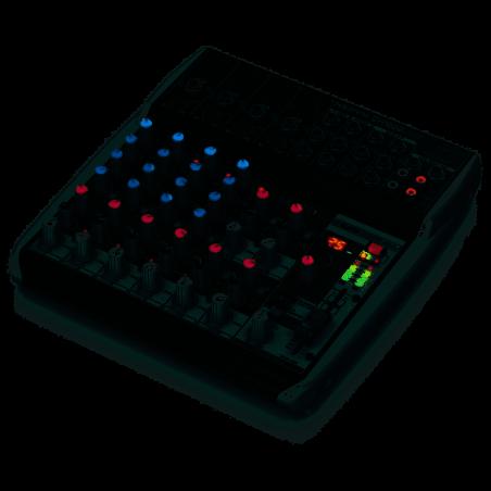 Behringer Xenyx Q1202USB mikser audio