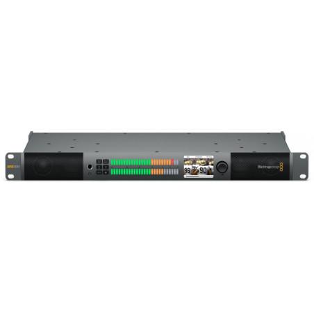 Blackmagic Design Audio Monitor 12G