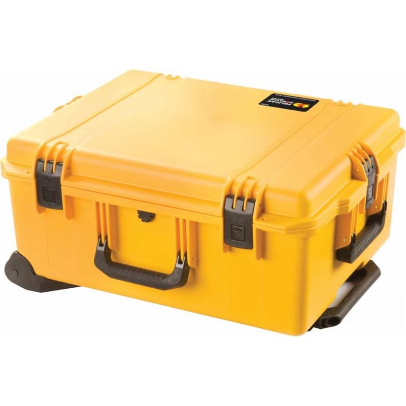 iM2720 Pelican Storm Case żółty