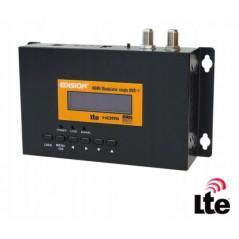 MODULATOR CYFROWY HDMI DVB-T EDISON LTE