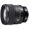 Sigma 85mm f/1.4 A DG DN Sony E   + zestaw czyszczący NLKP-1 za 1zł!