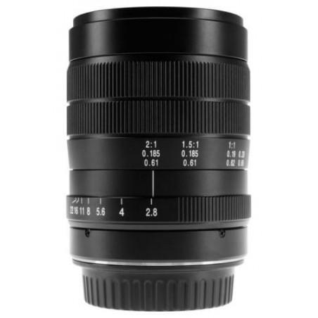 Venus Optics Laowa 60mm f/2.8 Macro 2:1 Pentax K
