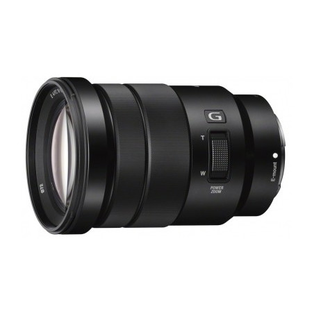 Obiektyw Sony SELP18-105mm G + Cashback 250 zł