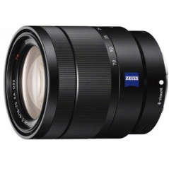 Sony 16-70mm f/4 ZA OSS (SEL1670Z) | -320zł z kodem: SY320S