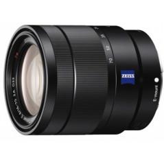 Sony 16-70mm f/4 ZA OSS (SEL1670Z) + CASHBACK 400ZŁ