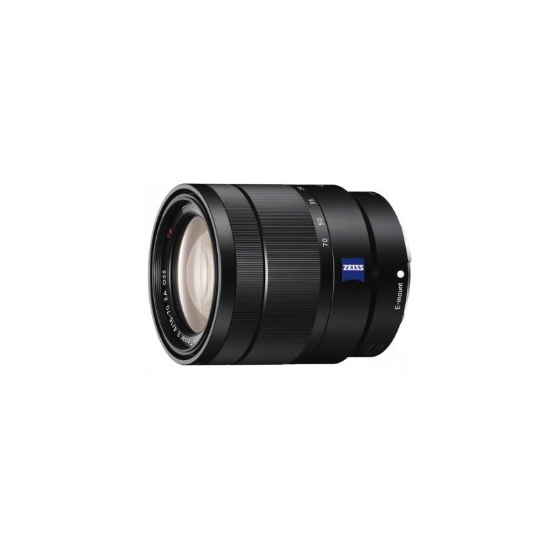 Obiektyw Sony SEL16-70Z f4,0
