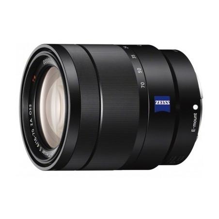 Obiektyw Sony SEL16-70Z f4,0 + Cashback 450 zł