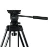 Libec 650EX Tripod System