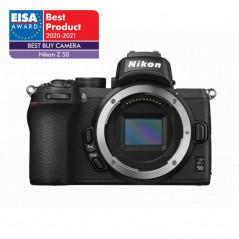 Nikon Z50 Body   RABAT 470