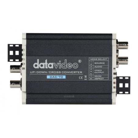 DataVideo DAC-70 Up/Down Cross Konwerter